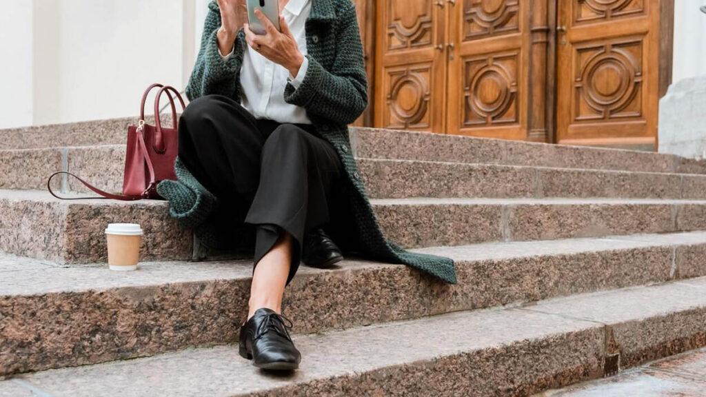 Jak dbać o schody granitowe