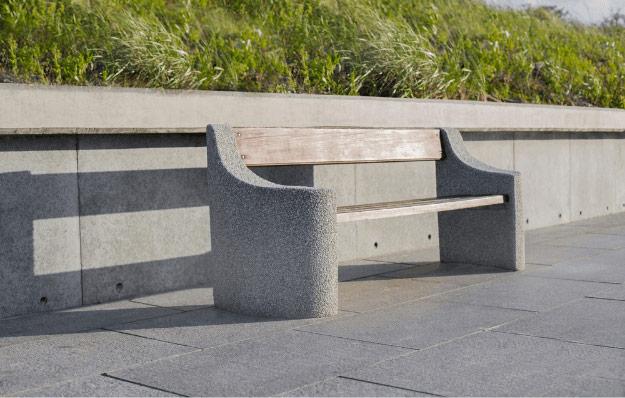 płyty granitowe, kostka granitowa, krawężniki granitowe - projekty i realizacje (12)